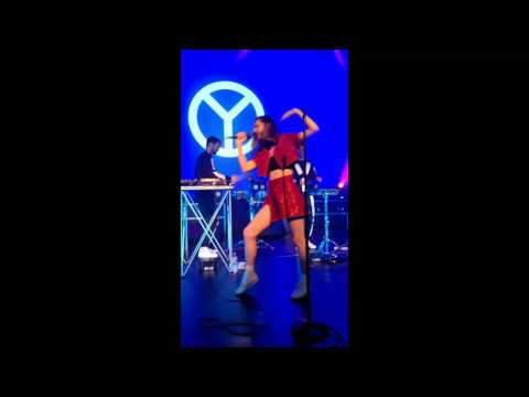 Yelle (Live in Singapore, 13/5/17)