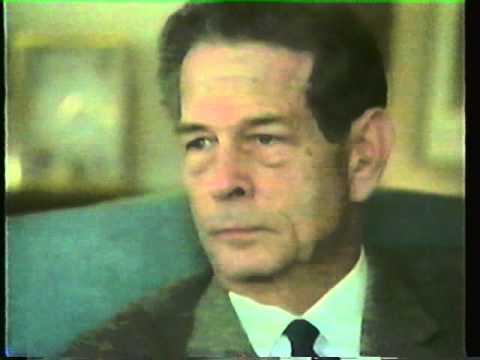 1990 Interview Mihai I