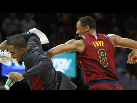 Channing Frye returning to Cavaliers on one-year, $2.4 million deal