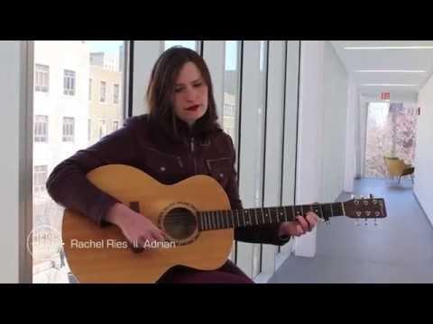 Rachel Ries ll