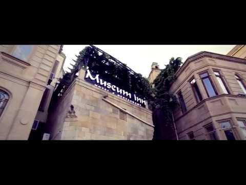 Baku Museum Inn Hotel Commerscial
