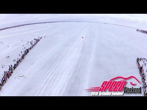 SpeedWeekend 2015 - Årsunda Sweden (Official Movie)