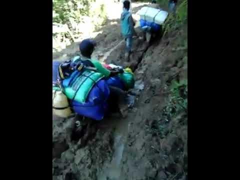 Ongkos Ojek Termahal di Indonesia, Masamba-Seko (Luwu Utara)