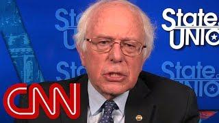 Sen. Bernie Sanders: Amazon has gotten too big