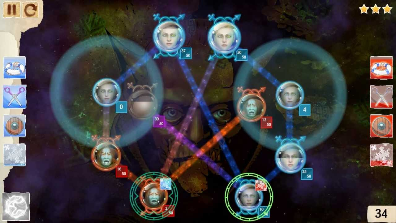 ключ к игре гипноз от алавар