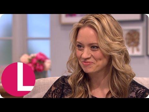 Kimberly Wyatt On A Pussycat Dolls Reunion | Lorraine