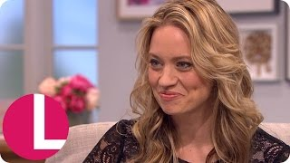 Kimberly Wyatt On A Pussycat Dolls Reunion | Lorraine