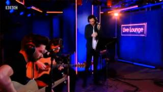You Me At Six Coldplay Magic BBC Radio 1 Live Lounge 2014