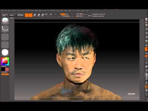 Wang Baoqiang  -  film Kung Fu Jungle