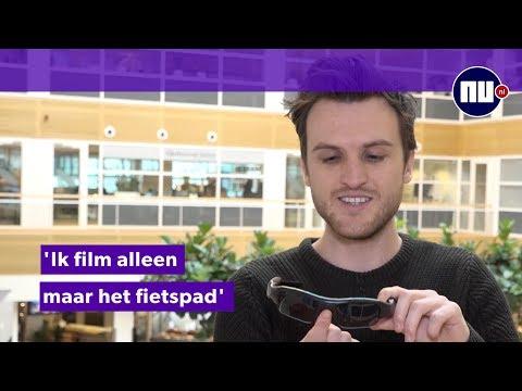 Videobril blijkt 'te belachelijk voor woorden' - Prul of Praal? #36