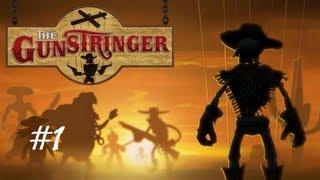 The GunStringer (Kinect) - Chapter 1