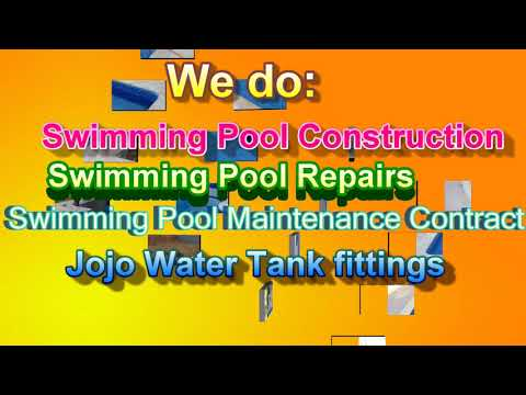 Shelco Pools - No. 1 Swimming Pool Construction Brand
