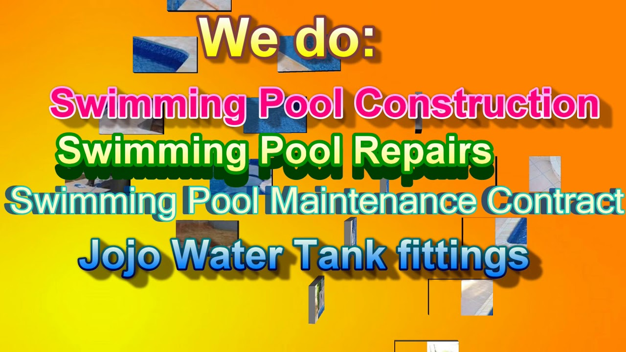 Shelco Pools - No. 1 Swimming Pool Construction Brand - YouTube
