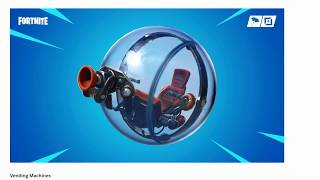 Fortnite Patch Notes - mise à jour v8.10