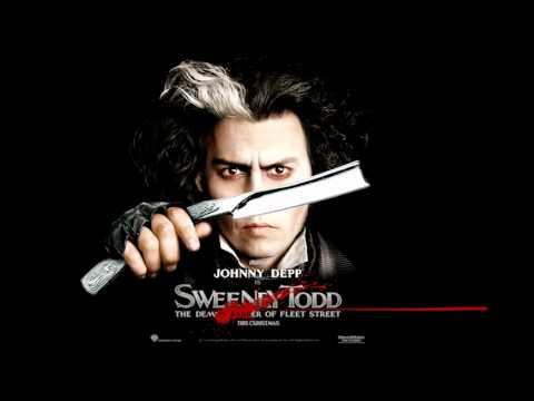 Sweeney Todd - Johanna Reprise Edit