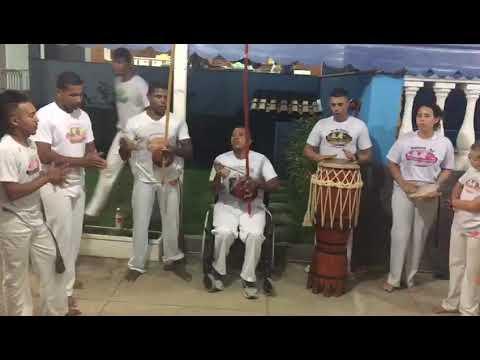 ABADÁ-CAPOEIRA Itaboraí