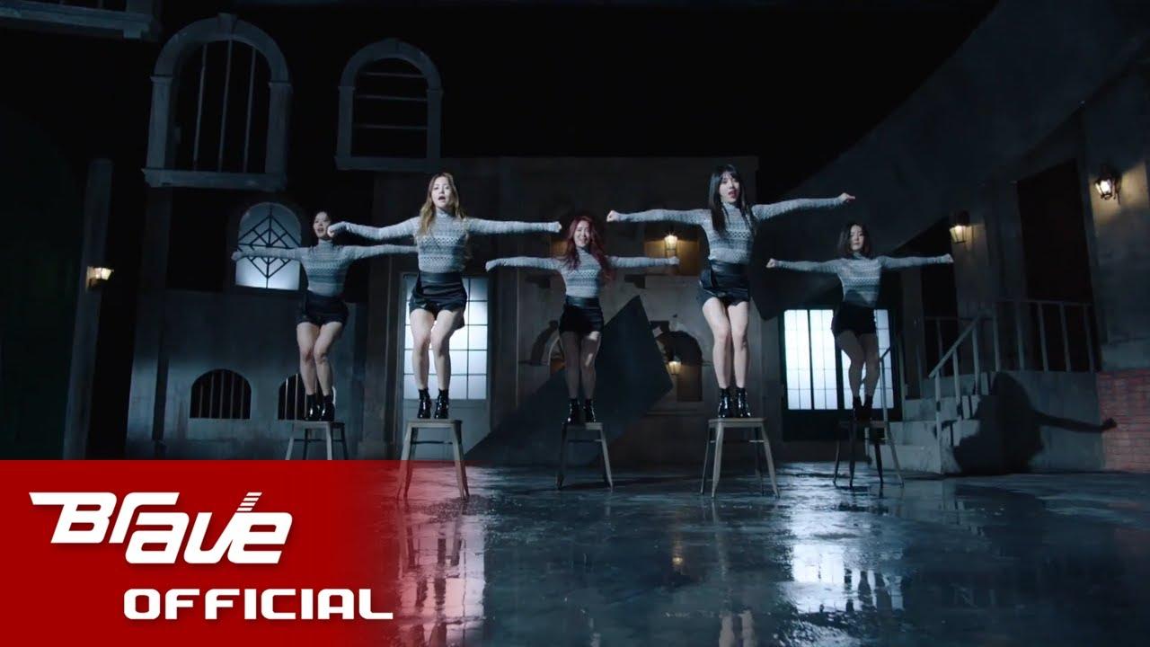 [MV] 브레이브걸스 (Brave Girls) - 롤린 (Rollin') Dance ver.