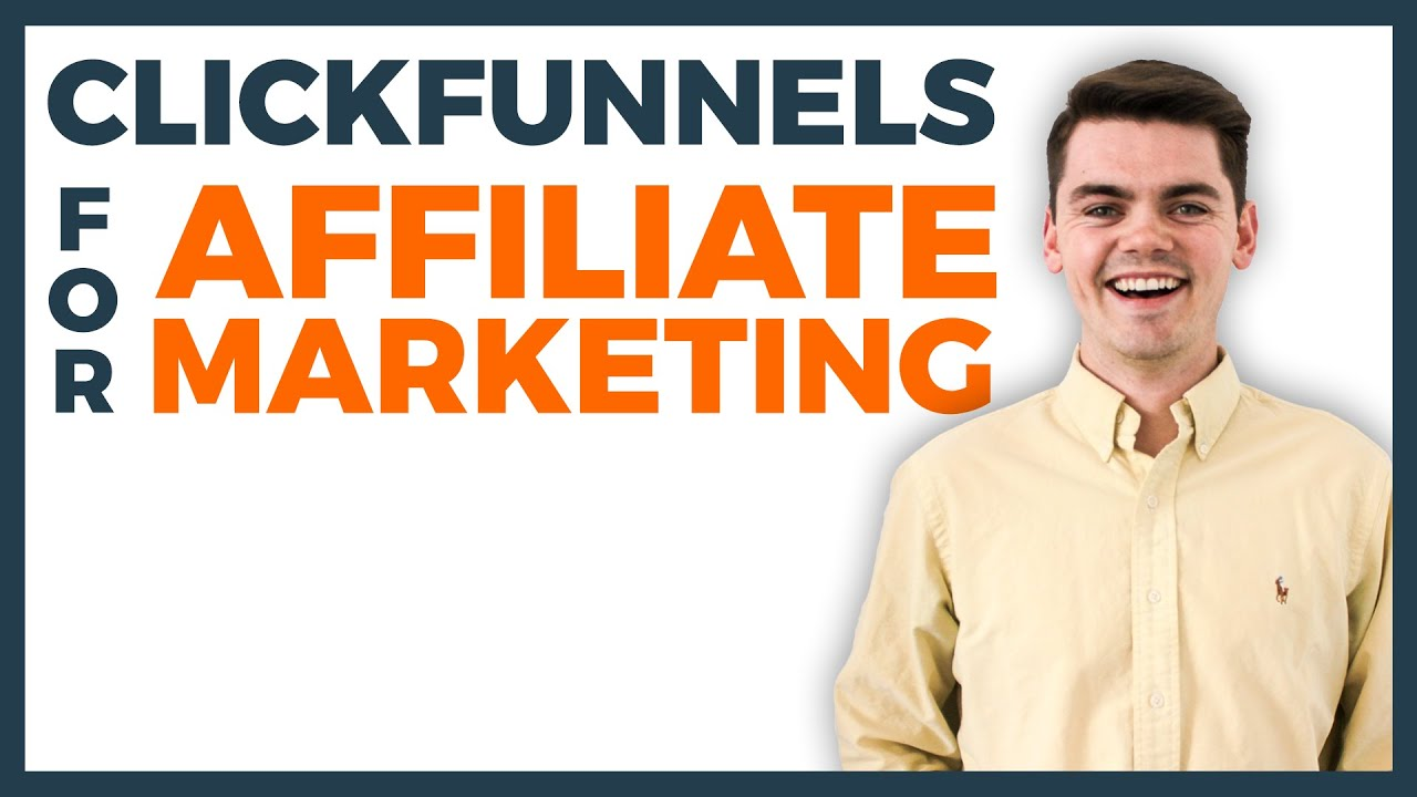 Sales Funnel Breakdown | How To Use ClickFunnels For Affiliate Marketing