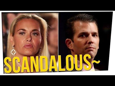 Download Youtube: Donald Trump Jr. Getting a DIVORCE?! ft. Nikki Limo