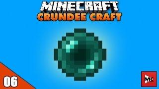 Ender Pearl - Viên Ngọc Khó Tìm Nhất - Minecraft Crundee Craft [6] | MK Gaming