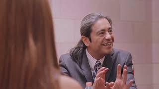 Reporte 10 El juicio al sistema político mexicano en Brooklyn -  Invitado Edgar morín