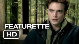 The Twilight Saga: Breaking Dawn - Part 2 Featurette (2012) - Kristen Stewart Movie HD