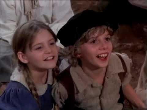 Гензель и Гретель (1988)