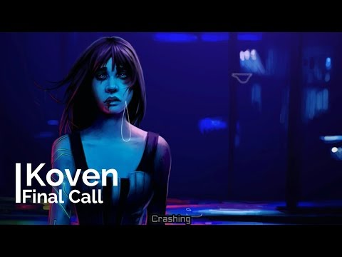 Koven - Final call [Lyrics]