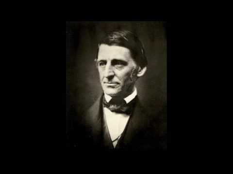 """Charles Ives: Sonata No. 2 """"Concord"""" - Emerson (1/2)"""