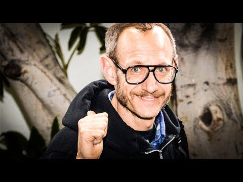 Must Watch: Jamie Peck Discusses Horrible Encounters with Disgraced Photographer Terry Richardson
