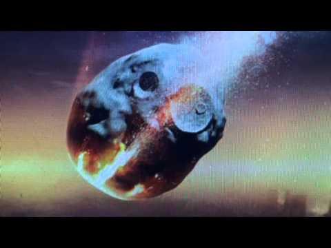 "NASA ""Armageddon Office"" Doomsday Asteroids Coming"