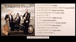 Taksim Trio - Mahur Saz Semaisi