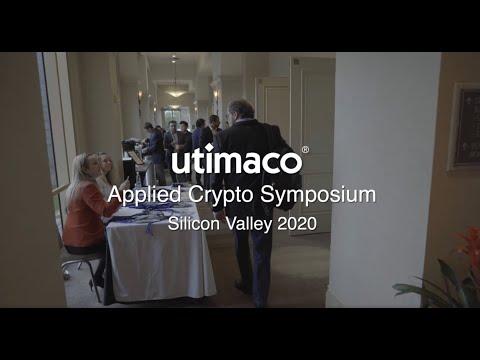 Utimaco Applied Crypto Symposium Silicon Valley 2020