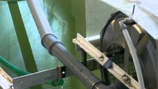 Выращивание рыбы в домашних условиях. Африканский клариевый сом.(В небольшом бассейне за 1 год можно вырастить до 6 тонн клариевого сома при наличии нужного оборудования., 2014-11-28T07:36:05.000Z)