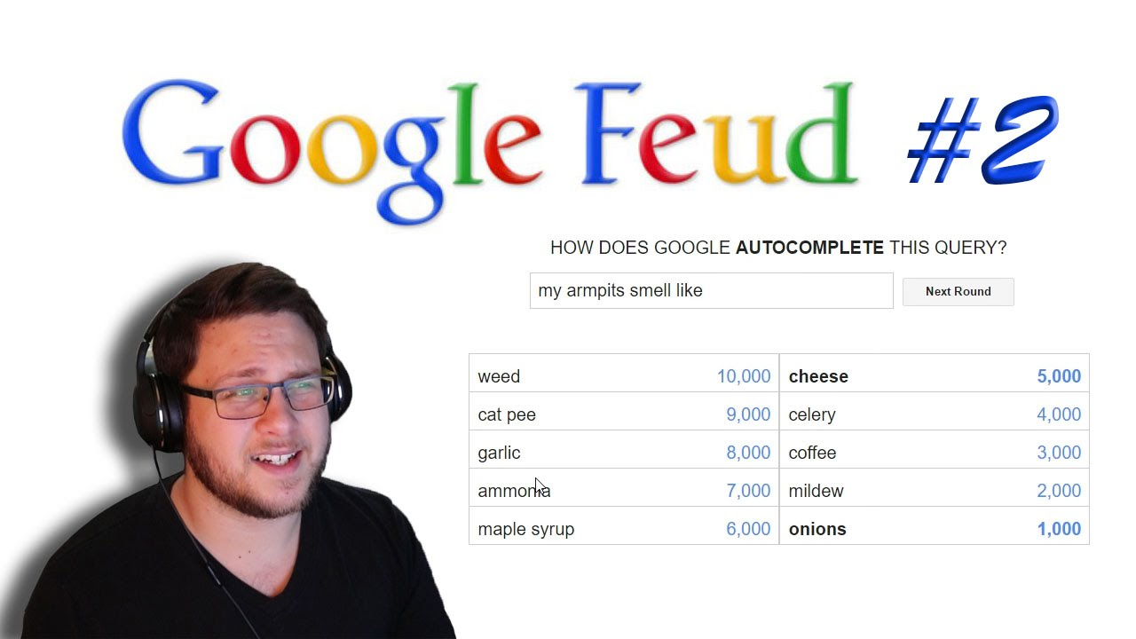 how to get rid of your google feud answers
