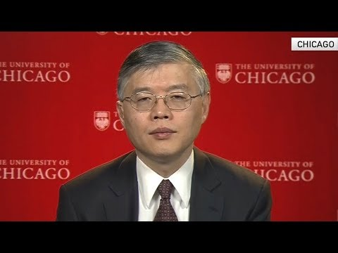 Dali Yang discusses President Xi being re-elected General Secretary of the CPC