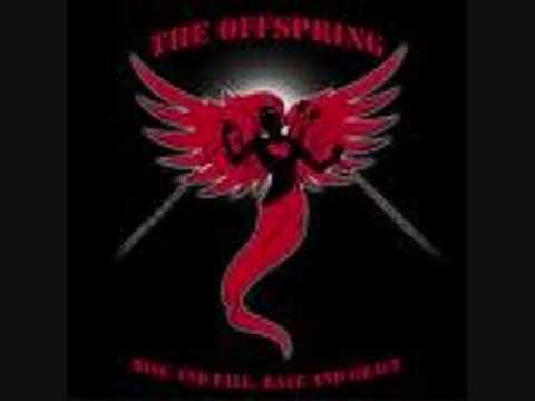 The Offspring Hammerhead