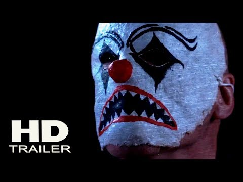 HOUSE OF SALEM - Official Trailer 2018 (Jessica Arterton, Jack Brett Anderson) Thriller Movie