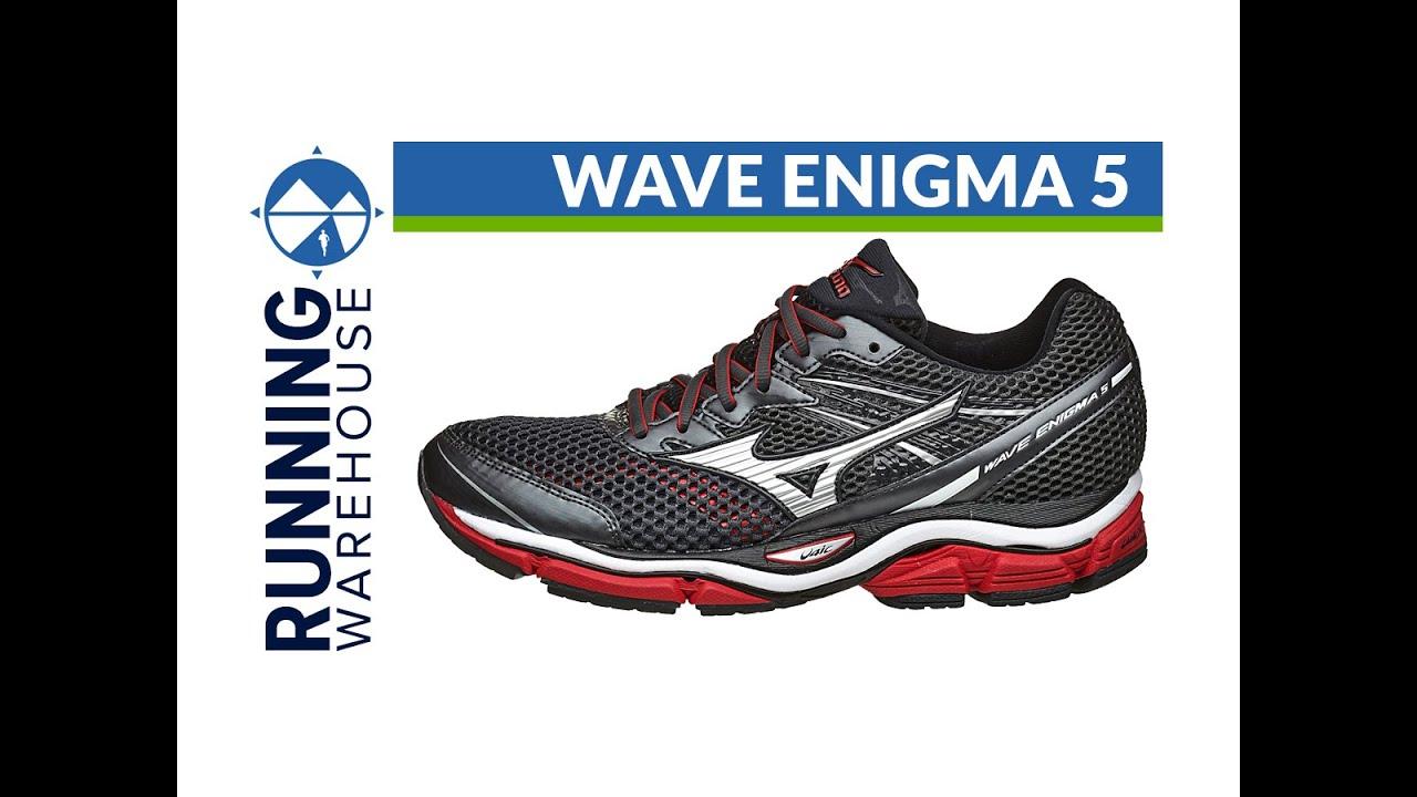 Men Mizuno Wave Enigma 4 Mens Running Shoes I59w8619J6r9306