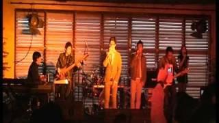 Yovie & Nuno - Manusia Biasa (CLB) live @ FX