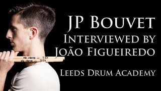 jp bouvet talks to joo figueiredo full interview