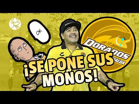 INCREÍBLE | Las tres exigencias de Diego Armando Maradona
