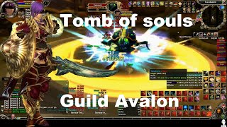 Tomb of souls (normal mode) Avalon