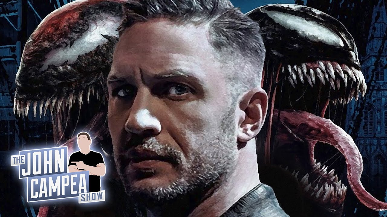 Venom: Let There Be Carnage Is Frivolous, Forgettable Fun