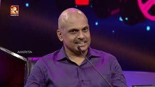 Parayam Nedam | Episode - 49 | M G Sreekumar | Musical Game Show  Amrita TV
