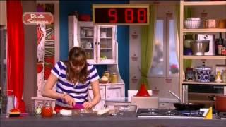 Pasta Alla Norma E Involtini Di Melanzane