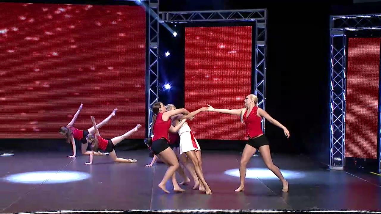 Teen dance gllery