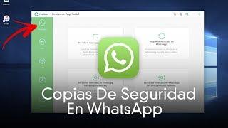 Cómo realizar copias de seguridad y transferir WhatsApp de iPhone a Android o iPhone!