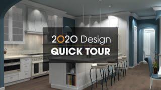 2020 Design Quick Tour