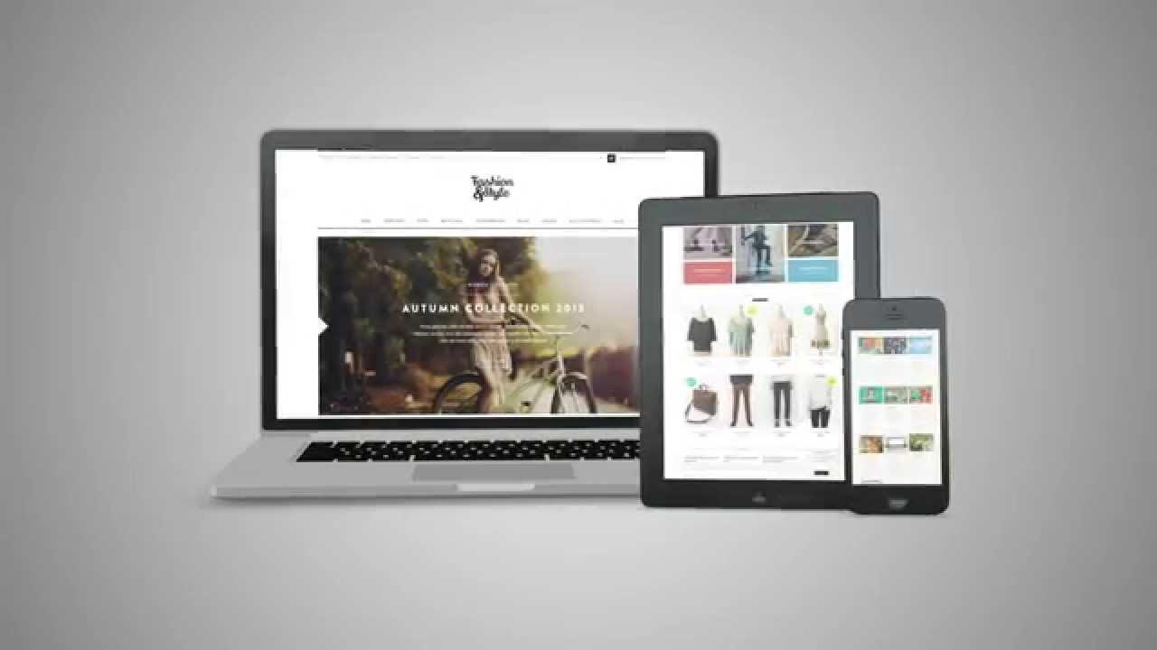 Professioneel webdesign voor bedrijven